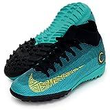 Nike CR7 Mercurial SuperflyX 6 Academy Kid's Turf Shoes (5 Big Kid US M)