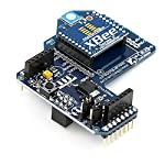 Arduino XBee Shield...