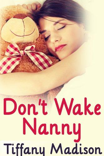 Don't Wake Nanny (English Edition)