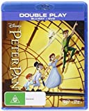 Peter Pan [Blu-ray] [Import italien]