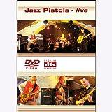 Jazz Pistols - Live