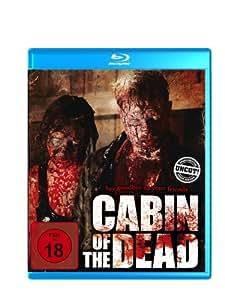 Cabin of the Dead (Uncut) [Blu-ray]
