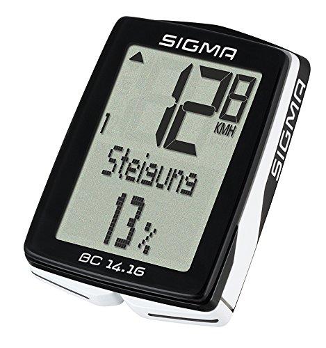 Sigma Uni BC Fahrradcomputer