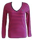 Ralph Lauren Sweatshirt Sweatjacke Pullover Langarm Damen Gr: S