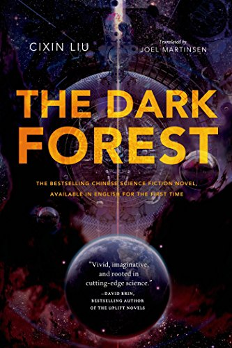 The Dark Forest (Remembrance of Earth's Past Book 2) (English Edition)