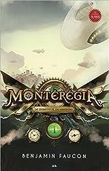 Montérégia - T1 : Le dompteur de griffons