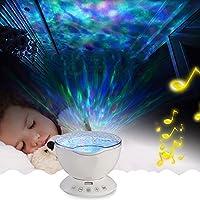 Weißes Rauschen Maschine White Noise Maschine Klänge mit LED Licht, Einschlafhilfe für Baby, Kinder, Erwachsene... preisvergleich bei billige-tabletten.eu
