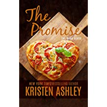 The Promise (The 'Burg Series Book 5) (English Edition)