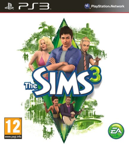 Compare The Sims 3 (PS3) prices