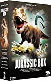 Jurassic Box : L'île inconnue + La planète des dinosaures + The Beast of Hollow Mountain + King Dinosaur + Lost Continent + Two Lost Worlds