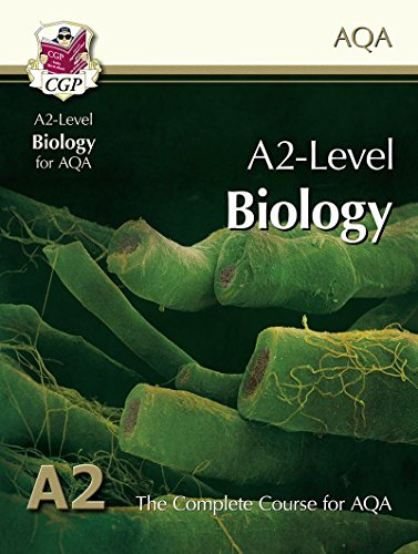 A2-Level Biology for AQA: Student Book for sale  Delivered anywhere in UK