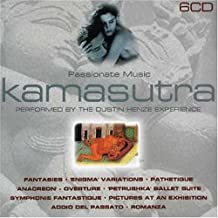 Kamasutra Passionate Music