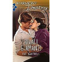 Rivali e amanti: Harmony Destiny