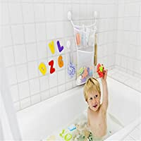 Miyare Grosse Kid Bad Spielzeug Aufbewahrung Organizer Badezimmer