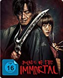 Blade of the Immortal - Steelbook [2 Disc] [Blu-ray]