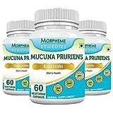 Morpheme Mucuna Pruriens (Kapikachhu) 50...
