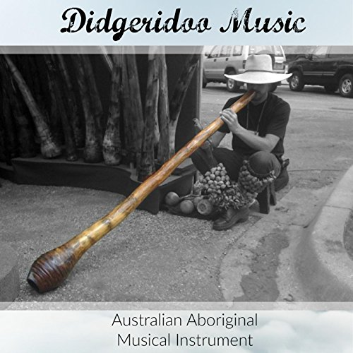 Australian Music Didgeridoo