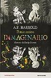 Scarica Libro Il mio amico immaginario (PDF,EPUB,MOBI) Online Italiano Gratis