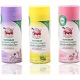 TAOYEABLOK Deodorant Powder - Antiperspirant Deodorant Powder For Men And Women, Get Rid Of Underarm Or Foot Odor...