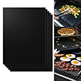 Bbq Grill Mat Review and Comparison