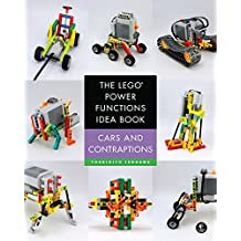 The LEGO Power Functions Idea Book, Vol. 2
