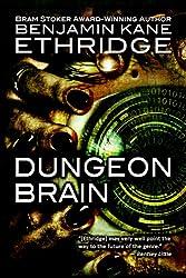 Dungeon Brain (English Edition)