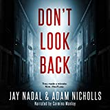Don't Look Back: Lori Turner Series, Book 2