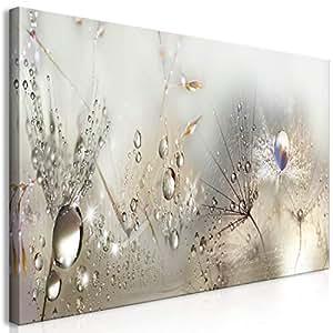 murando mega xxxl pissenlit tableau 160x80 cm tableau. Black Bedroom Furniture Sets. Home Design Ideas