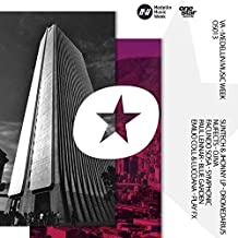 VA - Medellin Music Week 85ddc517be0ec