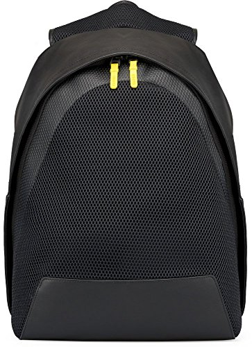 Camper - bag zaino per computer tablet comodo e di design BLACK-003