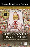 Covenant & Conversation Leviticus: The Book of Holiness