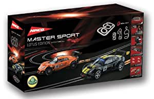 Circuit Master Sport Lotus Edition - Ninco