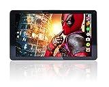 "10.1"" Fusion5 105B Tablet PC (Quad-core 64-bit CPU, Android 6.0 Marshmallow, 8GB Storage, 1GB RAM, 2MP Camera, HDMI, IPS Screen, Bluetooth 4.0, 5000mAh) (8GB)"