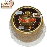 Don Juan Manchego D.O.P spanischer Hartkäse, 50% Fett 930 g Stück