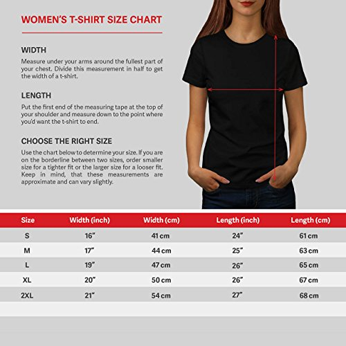 Computer Grafik Tier Damen S-2XL T-shirt | Wellcoda Royal Blue