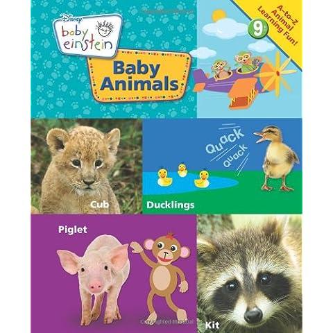 Baby Animals (Disney Baby Einstein)