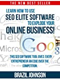 Learn how to use SEO Elite software to - Best Reviews Guide