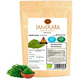 Moringa en Polvo Organico Ecologico SAMSKARA Organic Moringa Powder Bio (1kg)