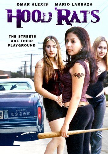 Hood Rats (Hood Rats Dvd)