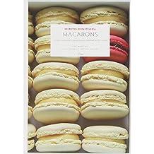 Macarons (Secretos de Pasteleria)