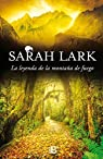 La leyenda de la montaña de fuego par Lark