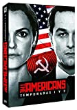 The Americans - Temporadas 1+2 [DVD]