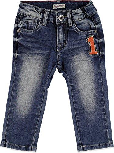 Babyface Baby Jungen Jeans, Blau, Größe 68