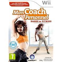 Mon coach personnel : danse & fitness