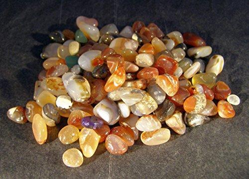 50-g-tumbled-e-lucido-mixed-agata-tumblestones-tumble-pietre-cristalli-pietre-preziose-in-un-sacchet