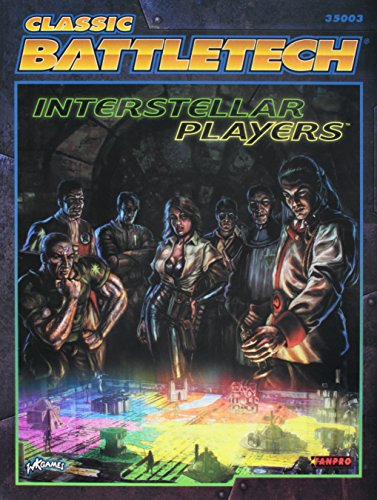Interstellar Players