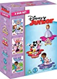Disney Junior Collection [DVD] [2012]