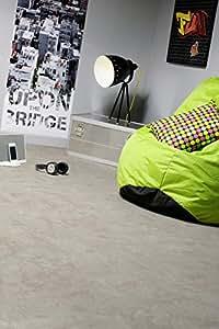 Gerflor 0220 slate carreau de vinyle prime 0135 marbre beige-contenu :  1 m² par paquet - 1 m²