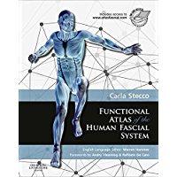 Functional Atlas of the Human Fascial System (English Edition)
