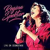 Regina Spektor - Live on Soundstage [Blu-ray]